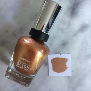 "Sally Hansen ""Pennies for Heaven"""